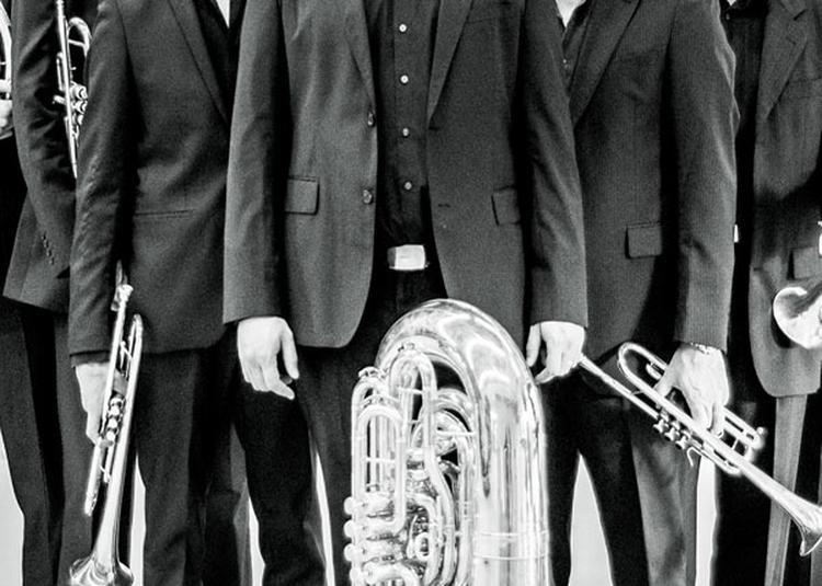 Brass Save The Queen à Caluire et Cuire