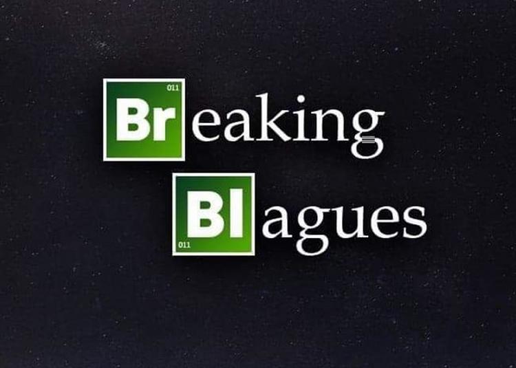 Breaking Blagues à Paris 9ème