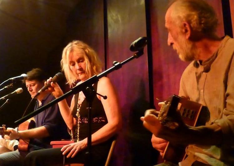 Brel Brassens Barbara avec Isabelle, Dédé et Laurent à Grenoble