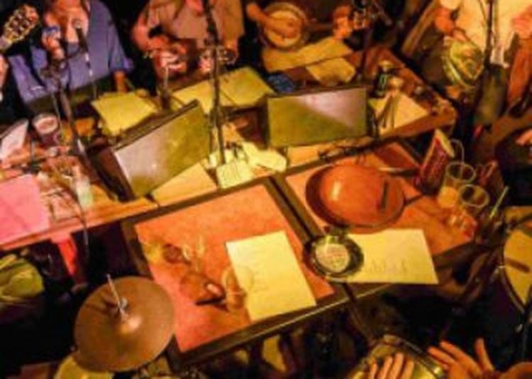 Brésil Party #8 : Roda De Samba + La Picòdelica (DJ Set) à Montreuil