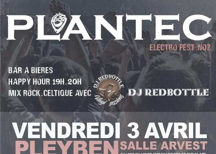 Bretons et Plantec en concert à Pleyben