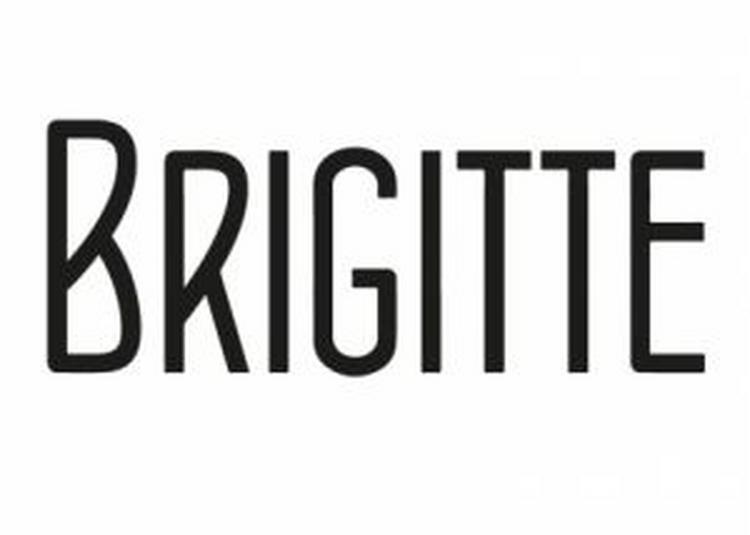 Brigitte à Lyon