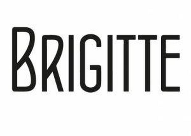 Brigitte à Bressuire