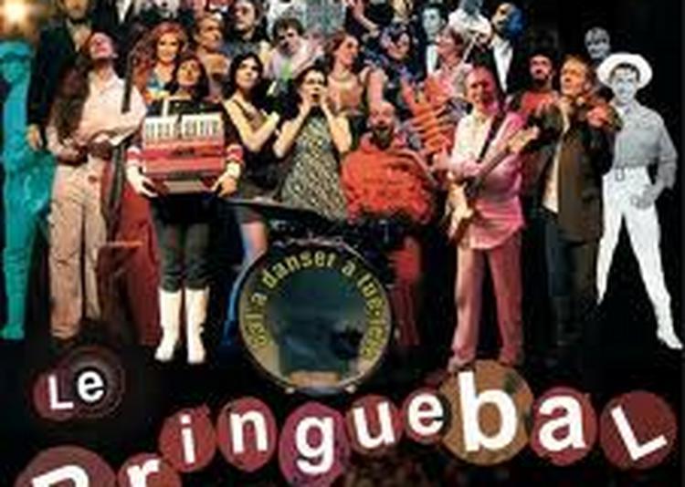Le Bal Du Bringuebal à Paris 20ème