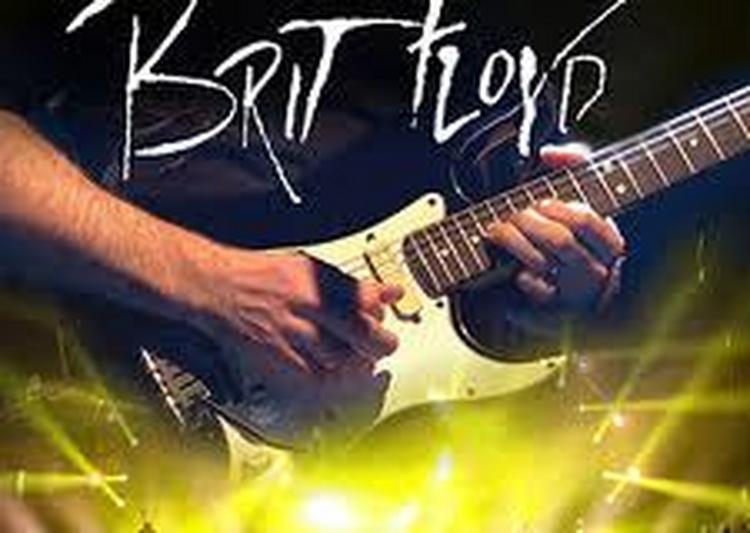 Brit Floyd à Paris 2ème