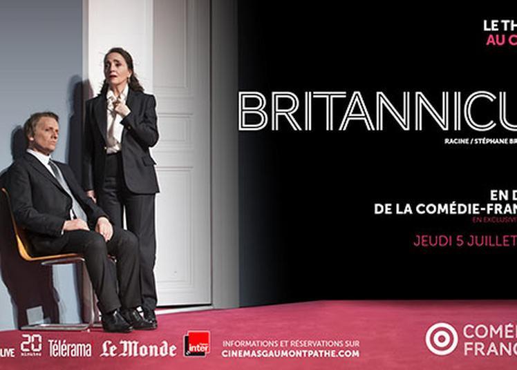 Britannicus à Montpellier