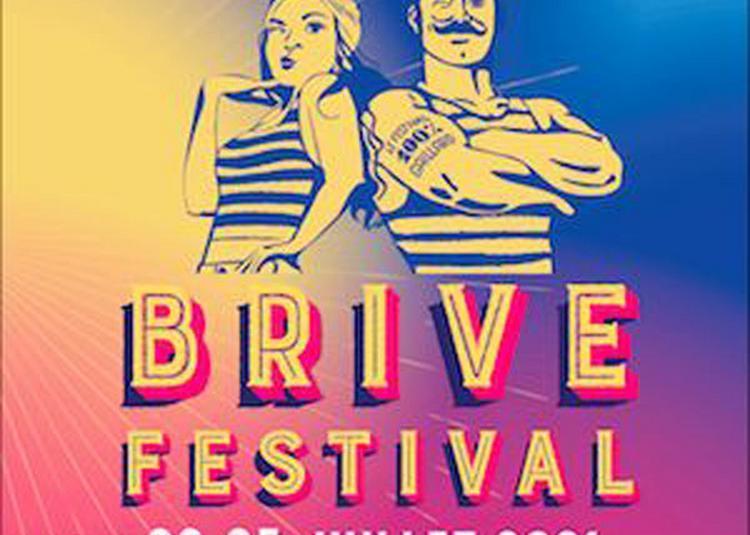 Brive Festival - 23 Juillet 2021 à Brive la Gaillarde