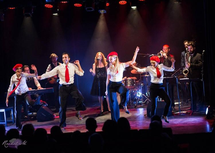 Broadway Swing Company à Ares