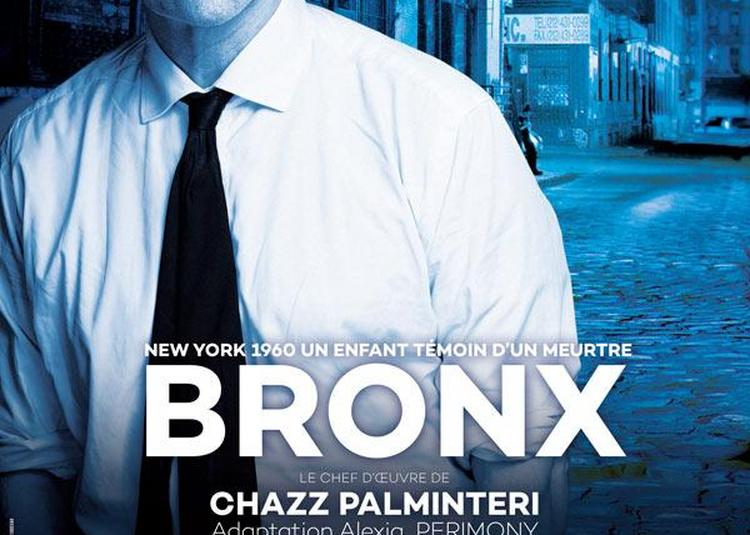 Bronx à Clermont Ferrand