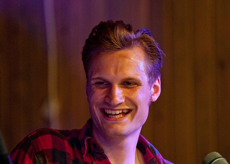 Bror Gunnar Jansson à Annonay