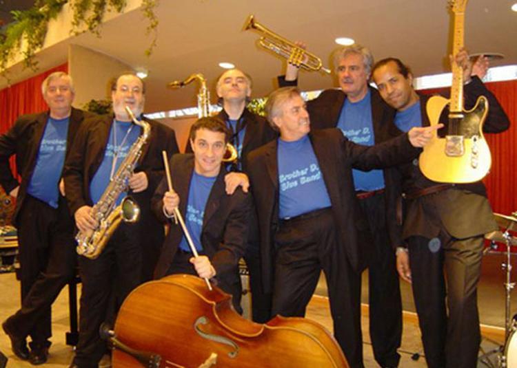 Brother D.blue Band à Paris 5ème