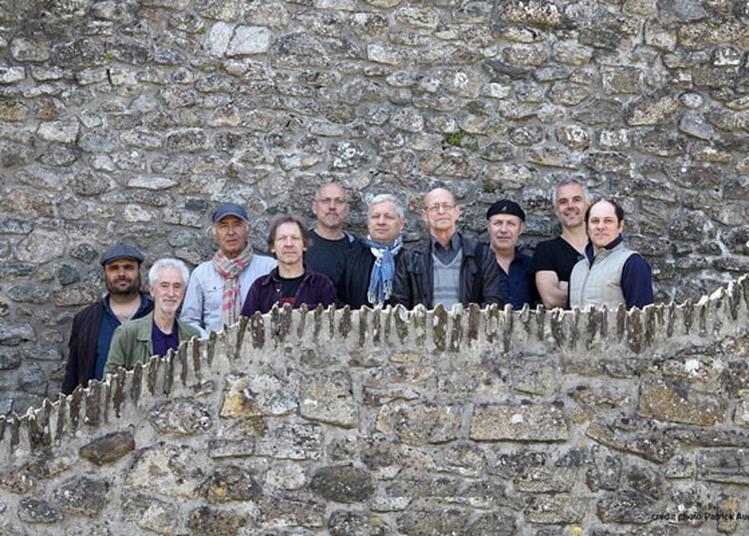 Brotherhood Heritage à Laon