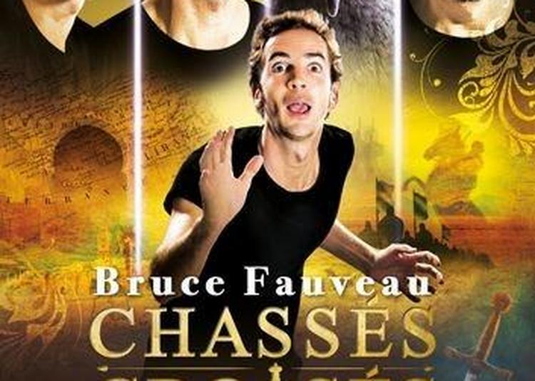 Bruce Fauveau