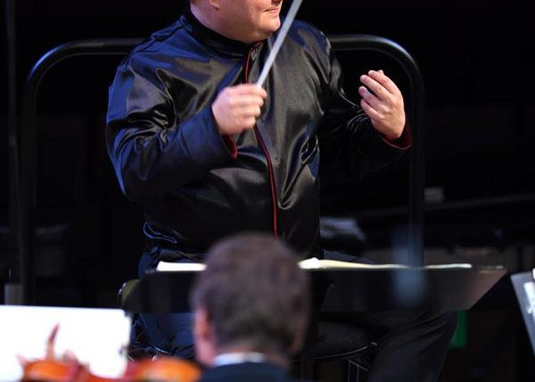 Bruckner - Brahms à Saint Denis