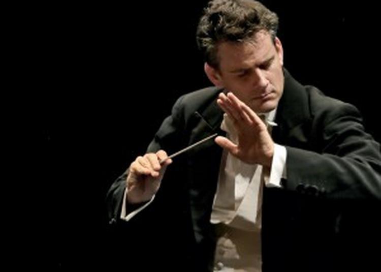 Bruckner / Orchestre De L'Opéra National De Paris - Philippe Jordan à Paris 19ème