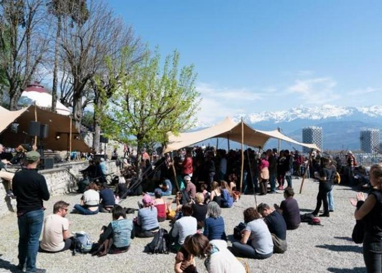 Brunch Musical au Musée Dauphinois - Brunch #3 à Grenoble