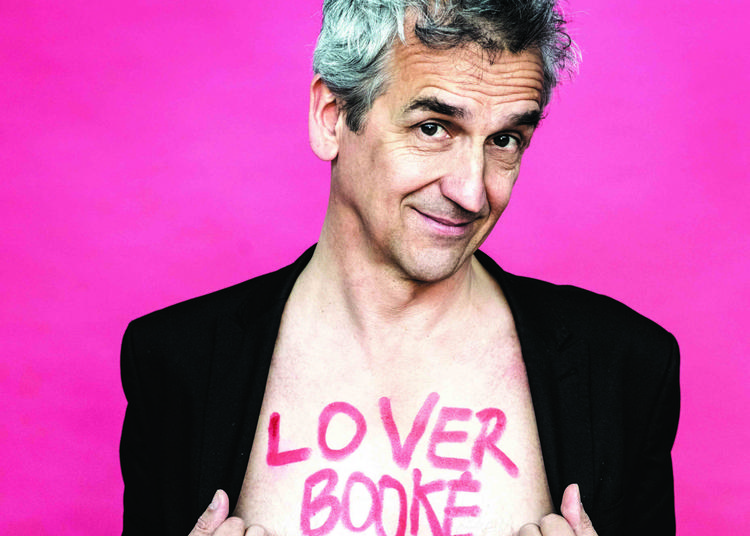 Bruno Coopens - Loverbooké à Valence