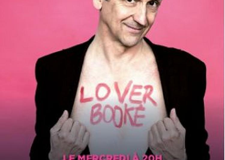 Bruno Coppens Dans Loverbooké à Paris 11ème