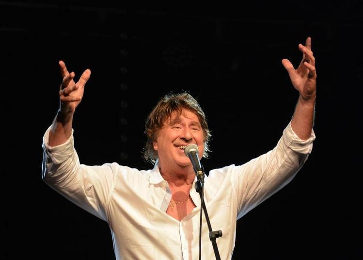Bernard SAUVAT en concert à Lablachere