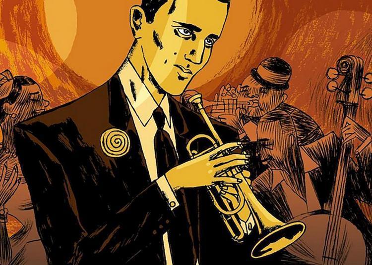Bulles de jazz à Mont de Marsan