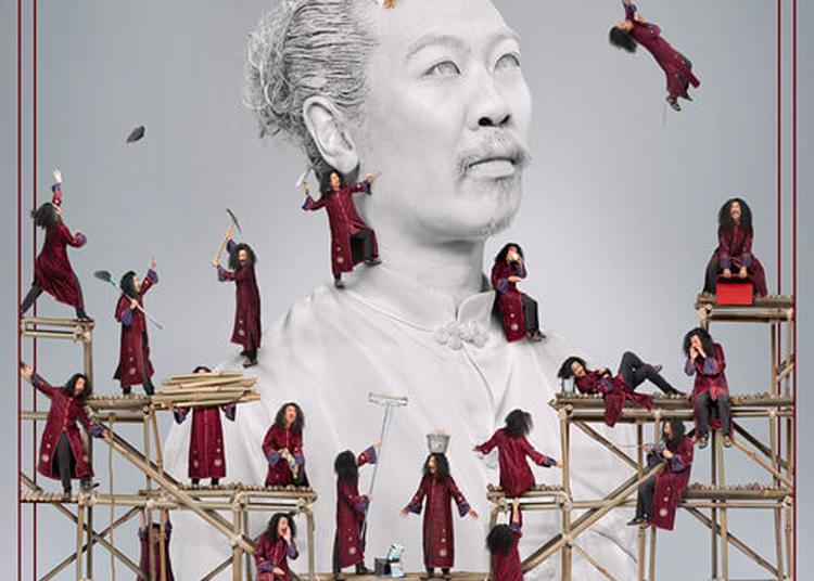 Bun Hay Mean - Chinois Marrant à Le Chambon Feugerolles