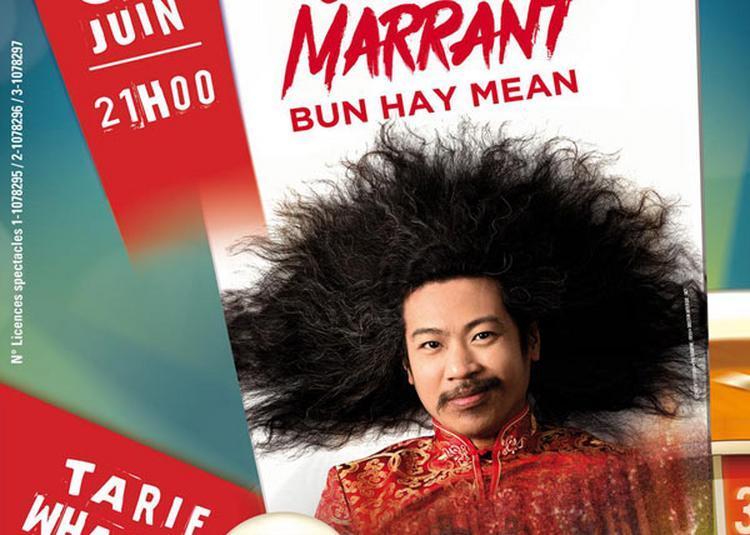 Bun Hay Mean     Chinois Marrant à Bourbon l'Archambault