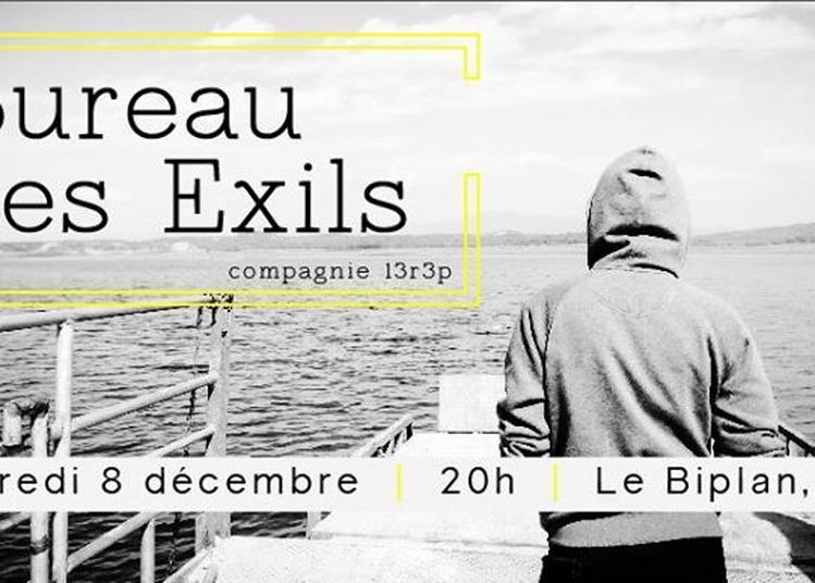 Bureau Des Exils à Lille
