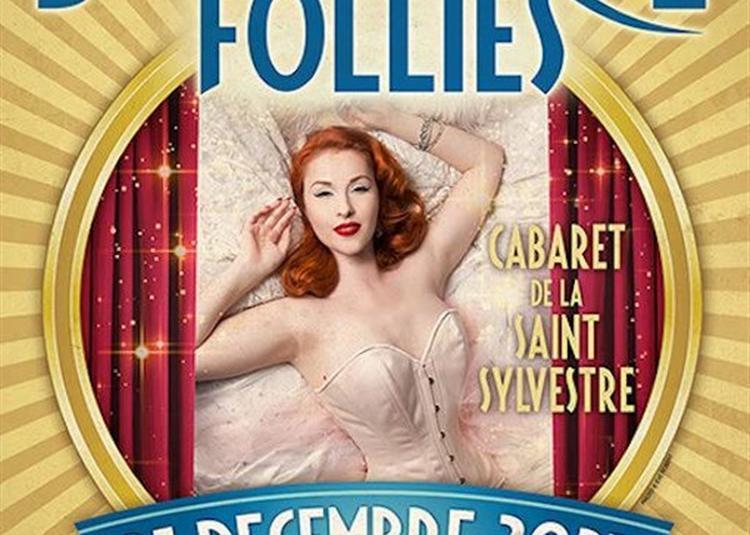 Burlesque Follies à Nice