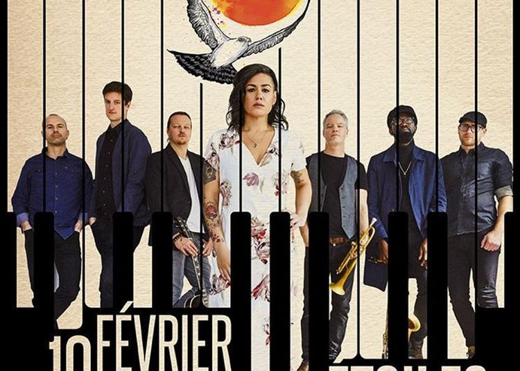 Bywater Call (soul, Blues Rock /toronto) 1ère Fois En France ! à Paris 10ème