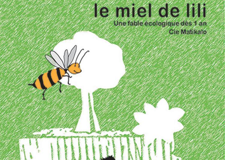 Bzzz ! Le Miel De Lili à Paris 4ème