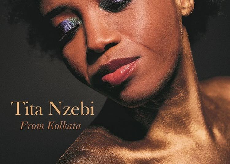 Rencontre Avec La Chanteuse Tita Nzebi à Paris 13ème
