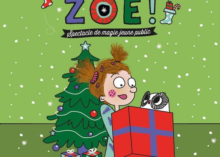 C'est Noël Zoé à Montauban