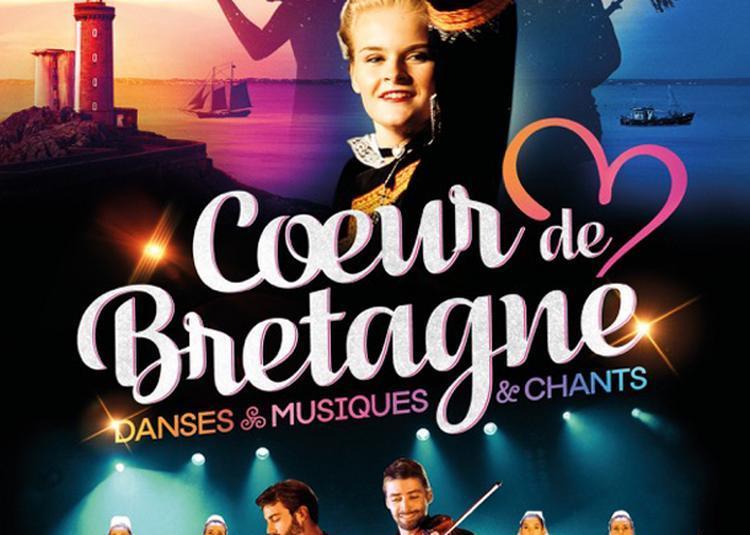 Coeur de Bretagne en spectacle à Pace