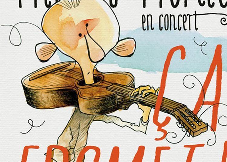 Ca Fromet ! En Trio à Nice
