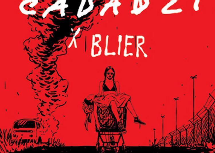 Cabadzi X Blier à Dijon