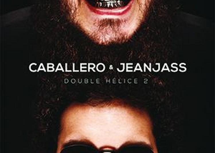 Caballero & JeanJass En Concert à Brest