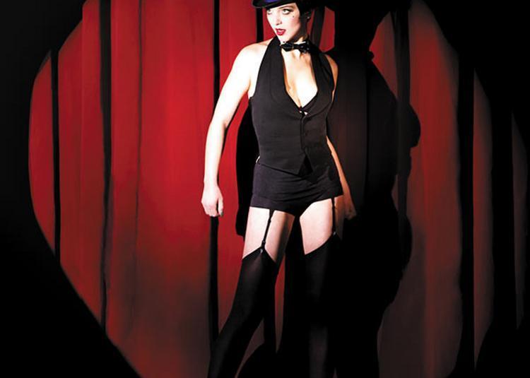 Cabaret à Lyon