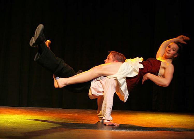 Cabaret Cirque Cirque Et Plus à Fleury les Aubrais