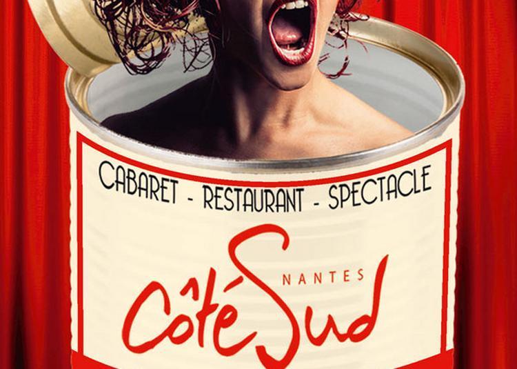 Cabaret Cote Sud Saison 14 à Bouguenais