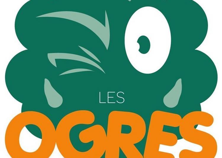 Cabaret D'Improvisation Des Ogres Des Prairies à Paris 10ème