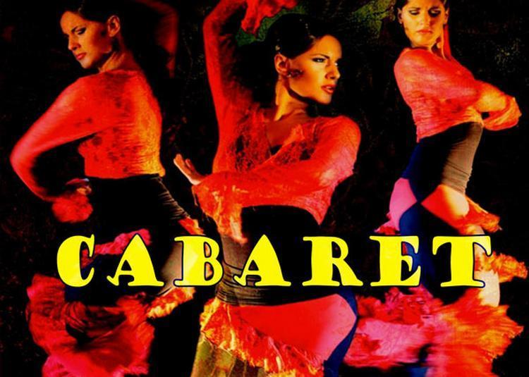 Cabaret Flamenco Fiesta à Mandelieu la Napoule