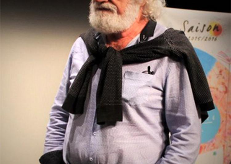 Cabaret Litteraire Daniel Herrero à Avignon