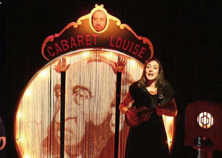 Cabaret Louise à Dijon
