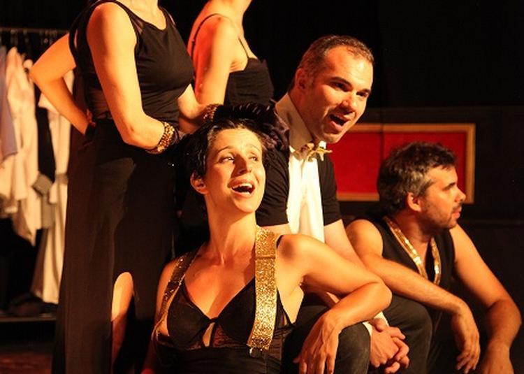 Cabaret Ta Mère à La Motte Servolex
