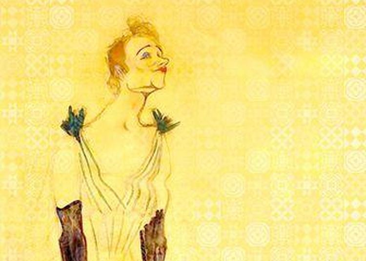 Cabaret Toulouse-Lautrec à Lyon