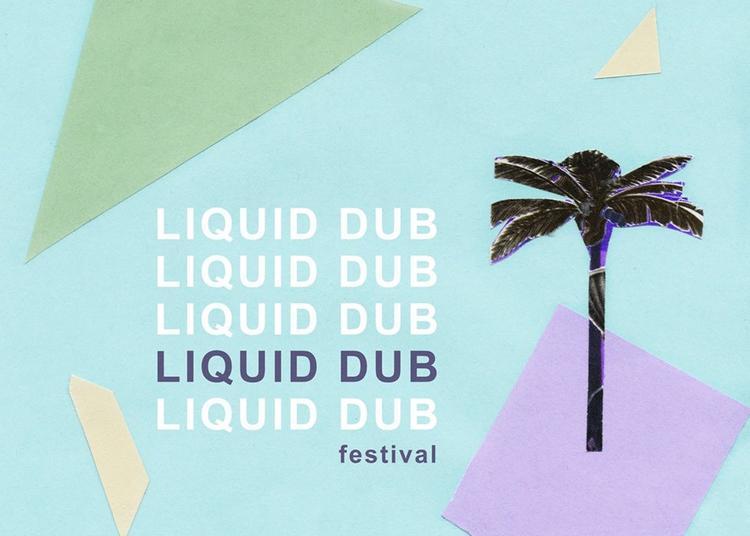 Cabellero & JeanJass - Liquid Dub Festival à Saint Jouvent