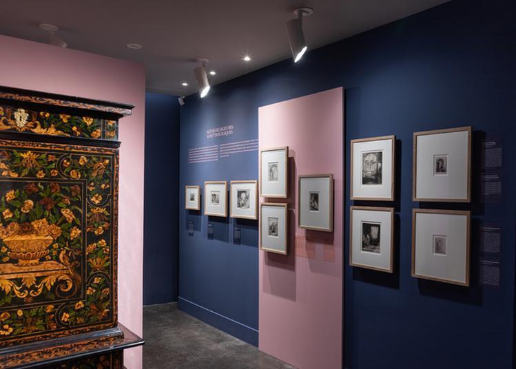 Cabinet Rembrandt à Grenoble
