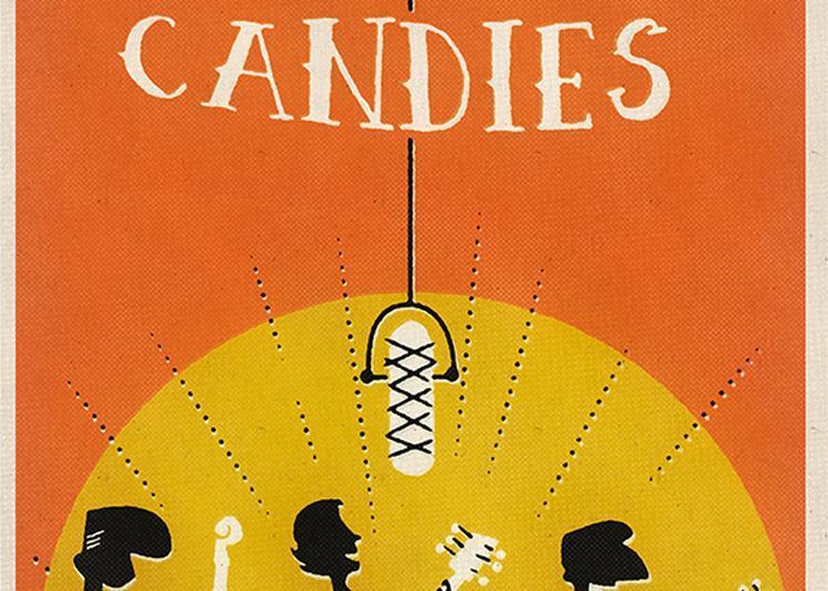 Cactus Candies à La Rochelle