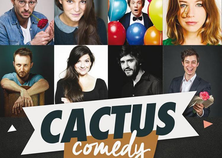 Cactus Comedy à Nice