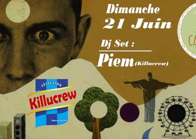 Café Aum et Piem (Killucrew) fêtent la musique à Issy les Moulineaux